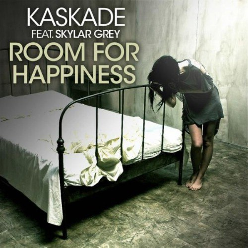 Kaskade feat. Skylar Grey — «Room For Happiness»