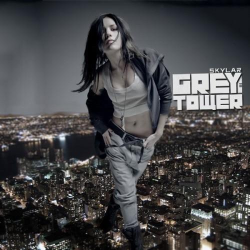 Skylar Grey— «Tower»