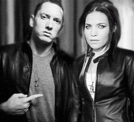 Skylar Grey и Eminem