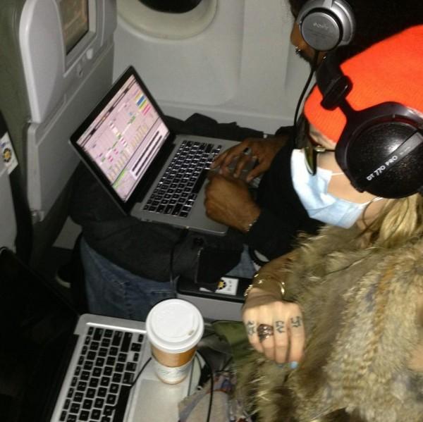 Skylar Grey в Остине 29 ноября 2012