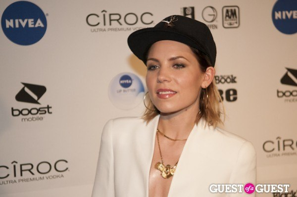 Skylar Grey AMA After Party 18 ноября 2012