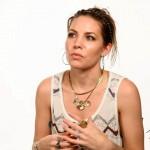 4 января Скайлар Грей дала интервью Рози Ноэзи.