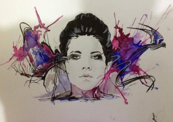 Skylar Grey Art