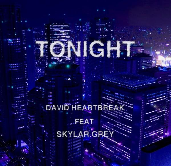 В сети появилась новая версия песни Дэвида Хартбрейка - «Raindrops», которая была записана совместно со Скайлар Грей, новая версия вышла под названием «Tonight».