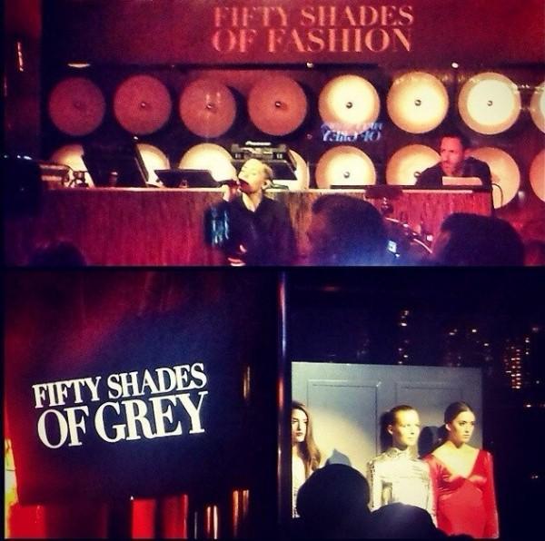 Фотографии Skylar Grey с выступления на вечеринке «NYLON Fashion Police», 11 февраля 2015, Нью-Йорк