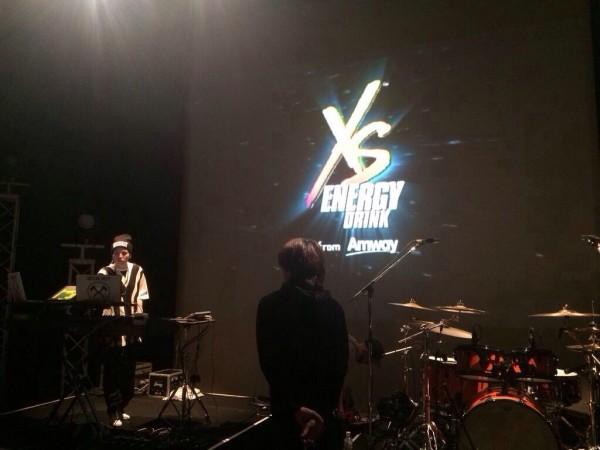 Концерт Skylar Grey в Японии