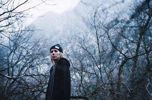 Третий студийный альбом Skylar Grey: подтверждённые треки