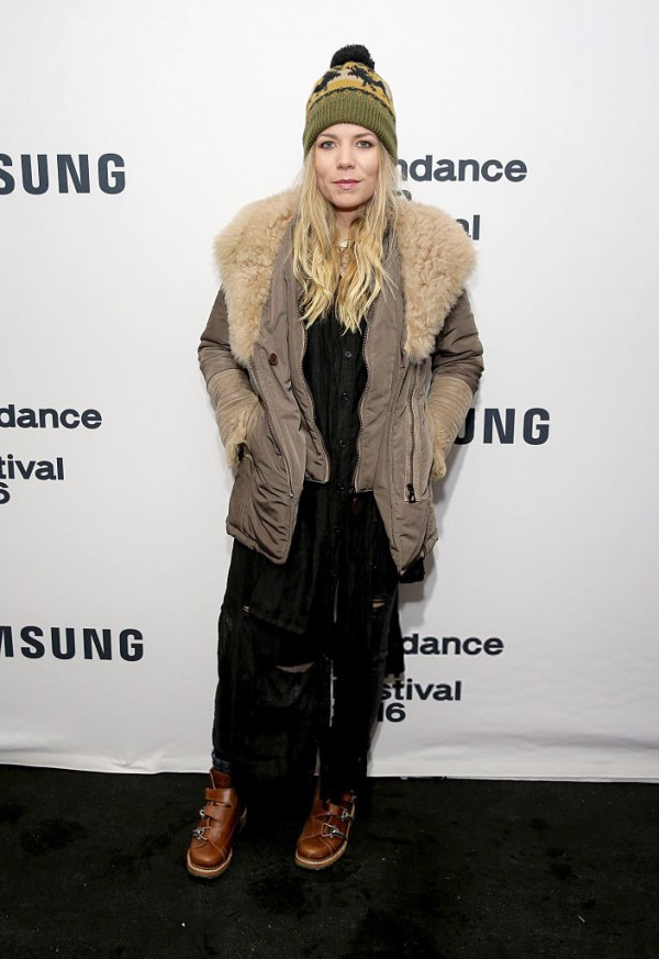 Skylar Grey The Sundance Film Festival 25 января 2016, Парк Сити, Юта