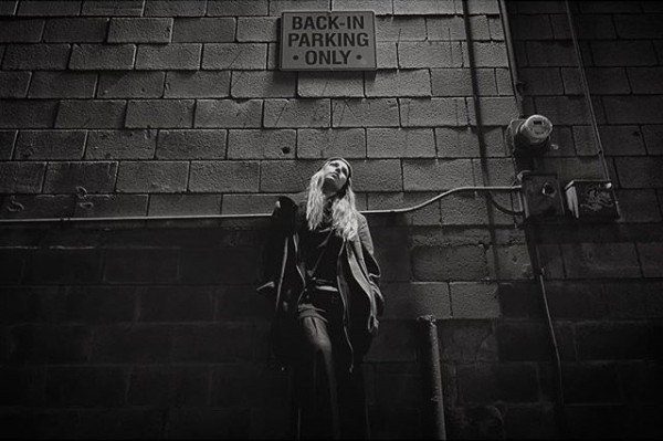 1 апреля Skylar Grey выступила в Сиэтле