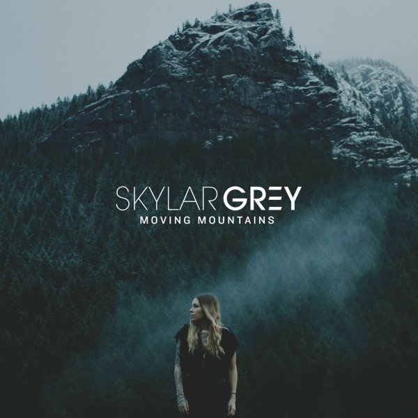 [Мировая премьера клипа] Skylar Grey — «Moving Mountains»