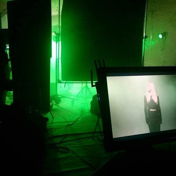 Skylar Grey и Loreal Hair работают над новым секретным проектом