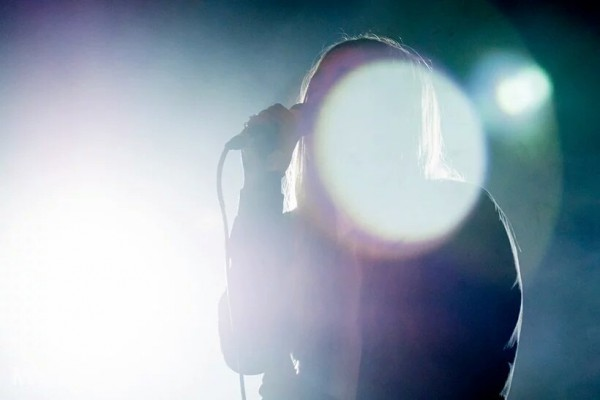 Skylar Grey 6 апреля, 2016. Денвер, Колорадо. The Bluebird Theatre