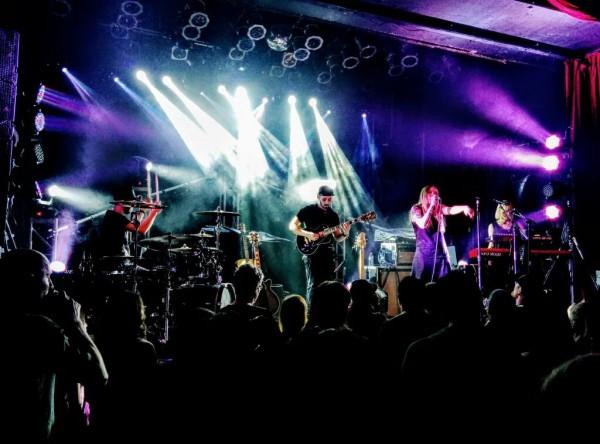 Skylar Grey 17 апреля, 2016. Торонто, Канада, Mod Club