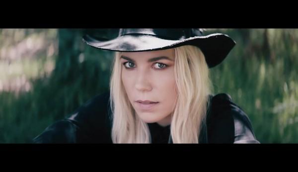 Мировая премьера клипа: Skylar Grey — «Lemonade»